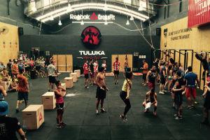 CrossFit Tuluka abre la segunda sede de la Escuela Argentina de Coaches en Caballito