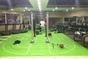El centro de entrenamiento personalizado Spacio Acrópolis abrió en República Dominicana