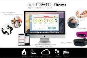 DexFit desarrolló un sistema de monitoreo grupal de actividad física para gimnasios y entrenadores