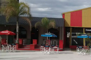 El gimnasio Functional Gym Queen inauguró en Quilmes, Buenos Aires