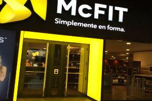 La cadena low cost McFIT alcanzará los 28 gimnasios en España