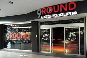 9Round participó de la Feria Internacional de Franquicias de México