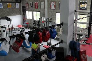 El complejo deportivo Fortius Gym, de 2.500 m2, inauguró en Saenz Peña