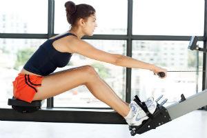 El remo es el mejor deporte para quemar calorías, según la OMS