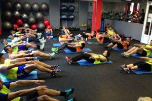 La cadena de gimnasios low cost Fitness19 apuesta por las clases grupales express
