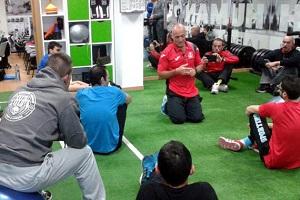 En Córdoba abren Eucinesis, un centro de entrenamiento y formación