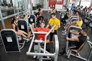 Perú: 2 de cada 5 limeños asisten a un gimnasio