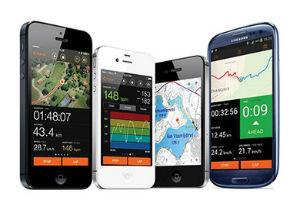 Amer Sports adquirió la aplicación de monitoreo de actividad física Sports Tracker