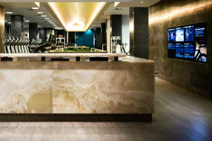 La cadena de gimnasios de lujo Equinox lanzará su propia marca de hoteles