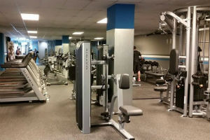 La cadena low cost F19 Basic Fitness inauguró su décimo gimnasio en Madrid, España