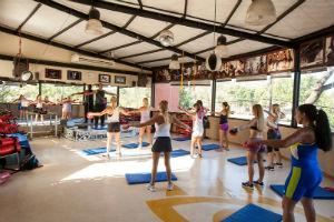 La marca Mir Fitness inauguró un gimnasio propio en Ingeniero Maschwitz
