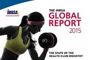 IHRSA presentó su ranking con las 25 mayores cadenas de gimnasios del mundo