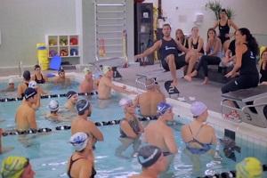 Bodytech, de Brasil, lanzó en sus gimnasios Acqua Run y Acqua Challenge