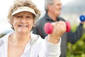 Hacer actividad física previene el envejecimiento cerebral