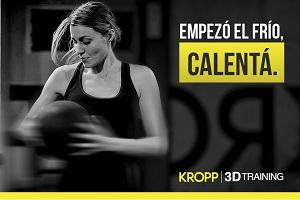 Kropp 3D abre en agosto su primera franquicia en Buenos Aires