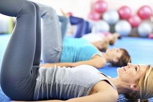 Las mujeres tienen miedo a no verse bien en el gimnasio