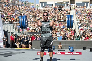 Llega la final de los Reebok CrossFit Games 2015 a California