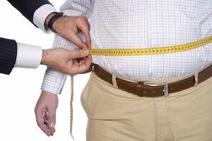 Los hombres argentinos, los más obesos de Sudamérica