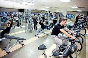 Una mala ventilación en el gimnasio genera riesgos para la salud de los socios