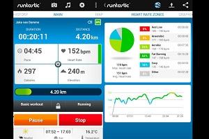 Adidas compró la app de fitness Runtastic