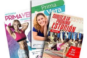 Láicmi llega a España con sus piezas de marketing para gimnasios