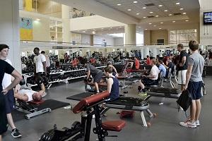 Los gimnasios españoles incrementaron un 10,8 % sus ingresos