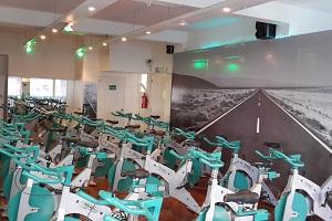 El gimnasio 48 Fitcycle inauguró en Caballito