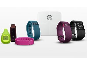 Fitbit obtuvo ingresos por U$409,3 millones