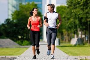 La actividad física previene trastornos mentales