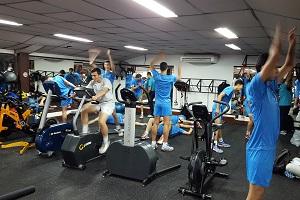 El gimnasio New Life amplía sus instalaciones en Corrientes