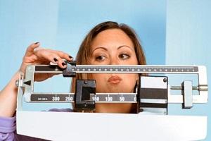 El 64,5 % de los chilenos sufre de sobrepeso