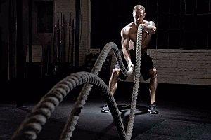 CrossFit® combate el uso ilegal de la marca en Chile