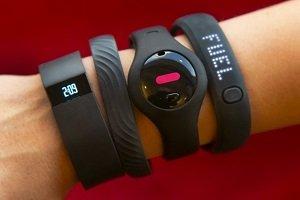 El mercado de wearables de fitness creció un 171 %
