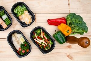 Lanzan Master Fit Foods en Chile