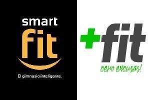 Smart Fit y +Fit se asocian en Colombia