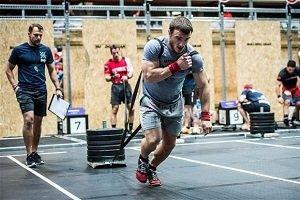CrossFit y la NSCA van a juicio por difamación