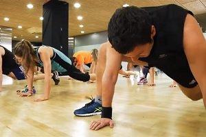 DiR propone a sus socios entrenar como animales