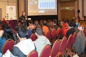 CGC organiza taller de marketing a cargo de Guillermo Vélez en Córdoba