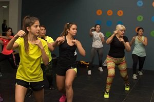 Abrió el gimnasio Cabildo Gym en Santiago del Estero