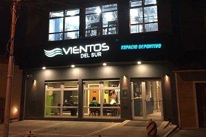 Abrió el gimnasio Vientos del Sur en Río Gallegos