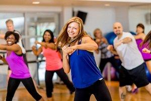 Entrenamiento grupal y fitness son las preferencias de los socios en el Reino Unido