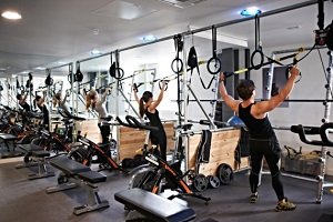 Informe: Los jóvenes eligen cada vez más los gimnasios boutique