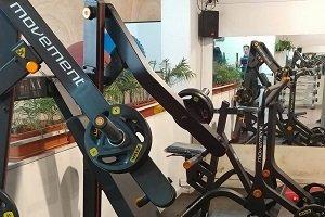 Discobolo Fit de Córdoba ofrece nuevos programas y equipamiento
