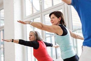 España: Casi la mitad de la población no practica ninguna actividad física