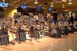 Sportlife abrió un nuevo gimnasio en Chile