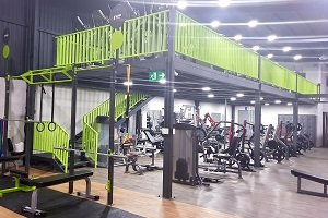 En Costa Rica funciona Vitaline Fitness Center