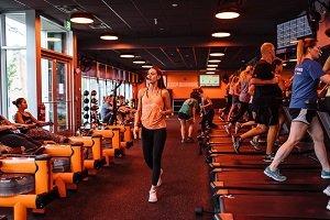 Orangetheory Fitness sumó 294 gimnasios  en 2017