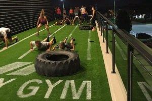 Jockey Gym estrena instalaciones en Yerba Buena