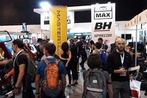 Mercado Fitness 2018 recibió más de 5300 visitantes