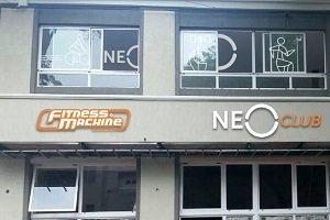 Inauguró Gimnasio NEO Club en Paraná